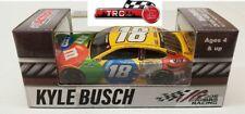Kyle Busch 2020 Lionel #18 M&M's Daytona Clash Toyota Camry 1/64 FREE