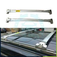for Jeep Grand Cherokee 2011-2018 Roof Rail Rack Cross Bar Crossbars B
