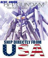 U.S. SELLER - Metal Detail-Up Bandai MG 1 / 100 Hi v Gundam ver ka