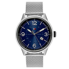 Tommy Hilfiger Peter Men's Quartz Watch 1791106