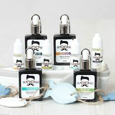 Beard Oil | Promotes Growth, Thicker & Fuller Facial Hair | Premium Ingredients