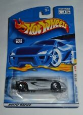 2001 HOT WHEELS FIRST EDITIONS LOTUS M250 SILVER 13/36