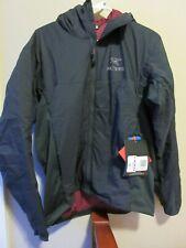 Mens New Arcteryx Atom LT Hoody Jacket Size Medium Color Orion