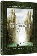 Le Seigneur des Anneaux, La Communauté de l'Anneau - Tirage Limité Edition 2 DVD