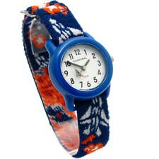 Cannibal Child's Easy-Read Analogue Watch Elasticated Strap CJ253.01