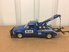 F Mobil Chevy Silverado Tow Truck  for your G scale Layout 1/25