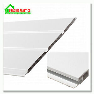 UPVC CLADDING AND ACCESSORIES WHITE- CEILINGS - SOFFITS - WALLS - BATHROOMS