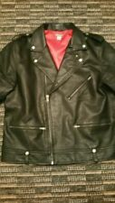 H&M Men's Faux Leather Outer Shell