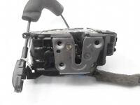 Renault Megane III mk3 2014 LHD front right door lock mechanism