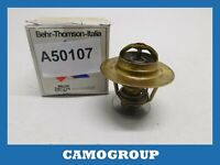 Thermostat Refrigerant Coolant Thermostat Behr For FIAT Fiorino Uno Lancia Y10