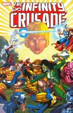 Infinity Crusade TP Volume 2 Softcover Graphic Novel