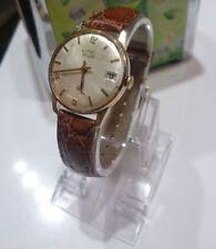 Relojes de pulsera de cuerda con fecha de mujer
