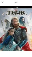 Thor: The Dark World (DVD) Free Shipping.