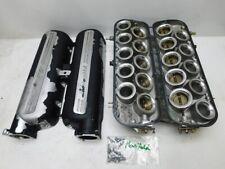 Lamborghini Gallardo 2004 5.0L Engine Intake Manifold + Cover 07L133151C J112
