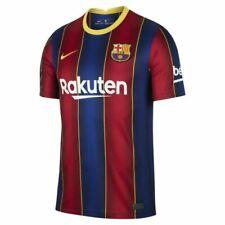 Nike FC Barcelona Home Jersey Men's Soccer Size Small Cd4232 456