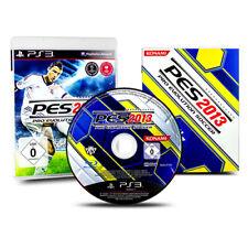 PS3 Spiel PES Pro Evolution Soccer 2013