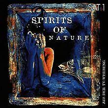 Spirits of Nature von Various | CD | Zustand gut