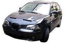 Haubenbra Seat Ibiza 6L 2002-08  Steinschlagschutz Car Bra Automaske Tuning