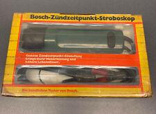 Bosch Zündzeitpunkt- Stroboskoplampe Zündpistole Stoboskop Oldtimer