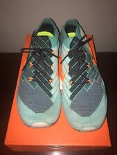 Nike Free 3.0 Flyknit Running Mens Shoes US Size 13