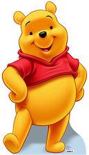 Winnie the Pooh Life Size Cardboard Cutout C642