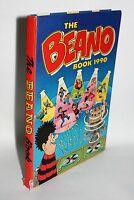 The Beano Annual/Book 1990, DC Thompson Comics 1989, R & L