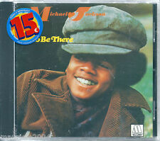 Michael Jackson. Got to Be There (1993) CD NUOVO SIGILLA Ain't No Sunshine Maria