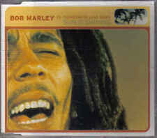 Bob Marley- Sun is Shining cd maxi single