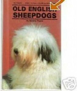Old English Sheepdogs by Beverly Pisano (1990) Book
