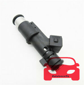 Fuel Injector 01F003A For Peugeot 206 307 407 607 806 807 Expert Citroen 2.0/16V