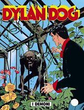 DYLAN DOG, N.103 - I DEMONI