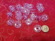 Plastic 15 Class Sewing Bobbins Singer,Brother,Kenmore