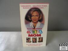 Serial Mom (VHS, 1994) Kathleen Turner Sam Waterston Ricki Lake Suzanne Somers