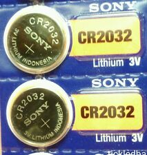 One Touch Ultra 2 / Mini Meter - Replacement Batteries SONY *Best Deal*