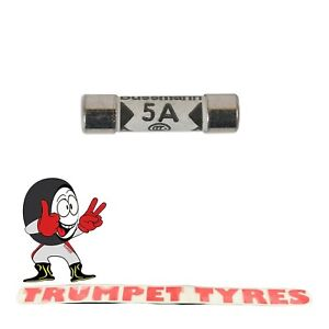 Domestic Mains Fuses 13A | Suitable For Standard Plug Tops | Top Quality | 36862