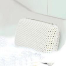 Luxury Non-slip Spa Bath Tub Soft Pillow Waterproof Cushion