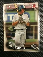 2016 Bowman Fernando Tatis Jr. 1st Rookie Rc - BP17 White Sox / Padres Star MVP