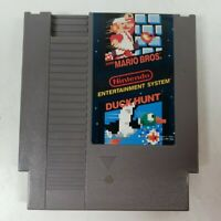 Super Mario Bros./Duck Hunt (Nintendo NES, 1988) Cartridge Only