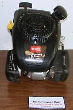 """TORO 6.75 149cc KOHLER ENGINE from RECYLER 22"""" Model 20377 --- Runs Well"""