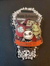 Disney Parks 2018 Halloween Nightmare Before Christmas Pin Le 4000