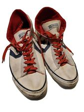 Vintage Converse High-Top One Star Shoes -121800 Mens Size 12