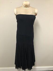 NWT Marisa Baratelli Skirt Black Size 12