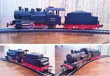 Locomotive SNCF loco vapeur/steam 98002 HO (Piko?)
