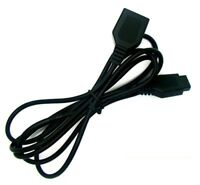 Cable rallonge manette ATARI ST / 2600/7800 /AMSTRAD /AMIGA Controller extension