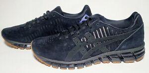 Asics Gel-Quantum 360 4 LE Men's Shoes, Black, Size 8, 1021A105-001