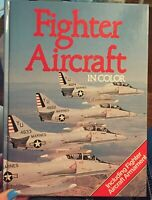 Fighter Aircraft In Color Fighter Aircraft Armament Bill Gunston Hardcover
