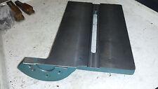 Oliver Belt Disc sander Table upgrade replacement  182-51  (G-152)