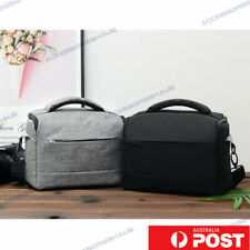 Brand New DSLR SLR Camera Carry Bag Lens Case for Canon EOS Nikon Sony Olympus