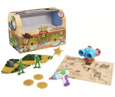 Toy Story in a Box 10pc Set Kid Toy Gift