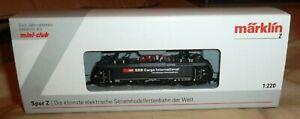 Z Scale Marklin 88195 Electric Locomotive NIB